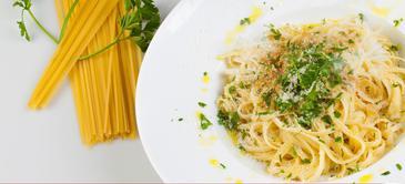 Curso de recetas de cocina italiana