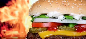 Curso de recetas de comida rápida