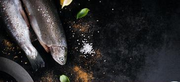 Curso de recetas con pescado paso a paso