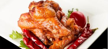 Curso de recetas con pollo
