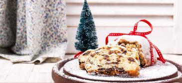 Curso de recetas navideñas