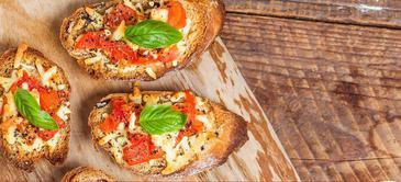 Curso de recetas ligeras bajas en calorías