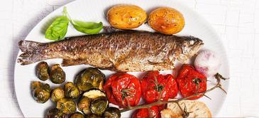 Curso de recetas de cocina de mar