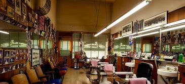Curso de técnico en peluquería
