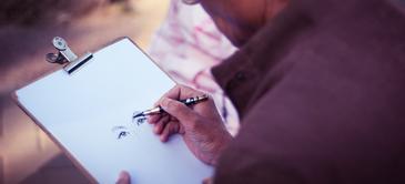 Curso de técnicas de ilustración