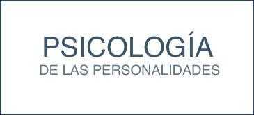 Curso de psicología de las personalidades
