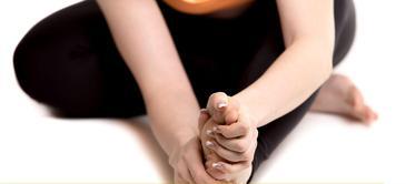 Curso de rehabilitación para el esguince de tobillo