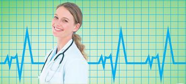Curso de electrocardiografía y determinación de ejes