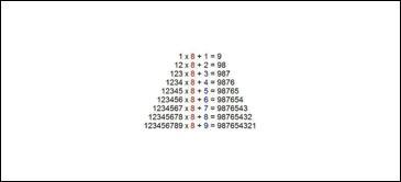 Curso de trucos matemáticos