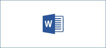 Microsoft word 2013 tutorial beginners