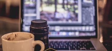 Curso de edición fotográfica con Adobe Lightroom
