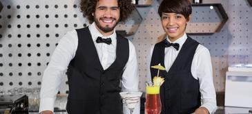 Curso de bartender básico