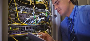 Curso de técnico en redes de datos completo