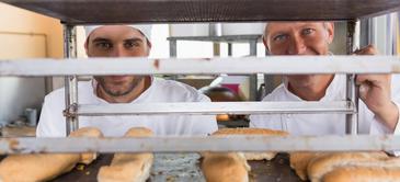 Curso de panadería completo