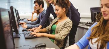 Curso de constructor de ambientes virtuales de aprendizaje