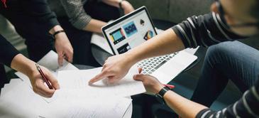 Curso de analista de necesidades del aprendizaje virtual