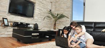 Curso de nuevas tecnologías en el hogar para familias