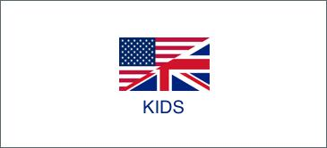 Curso de inglés para niños