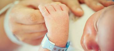 Curso de cuidados del recién nacido