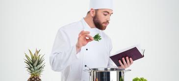 Curso de platos de cuchara