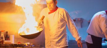 Curso de recetas con carnes rojas y blancas