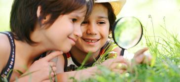 Curso de prehistoria para niños