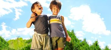 Curso de ética social en canciones para niños