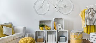 Curso de reciclaje en el hogar