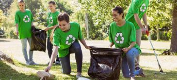 Curso de limpieza ecológica