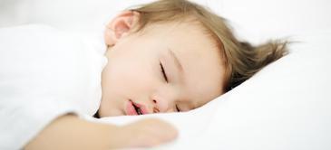 Curso de cuidados del sueño infantil