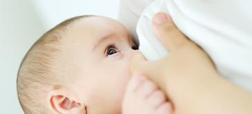 Curso de lactancia materna