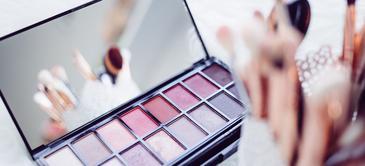 Curso de colorimetria en el maquillaje