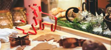 Curso de recetas para navidad y año nuevo