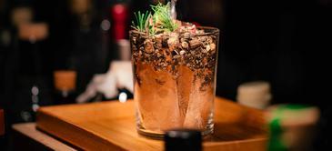 Curso de preparación de bebidas con ron completo