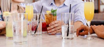 Curso de jarabes, bitters y trucos para bebidas y cócteles