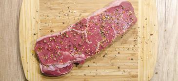 Curso de recetas con carne de res completo