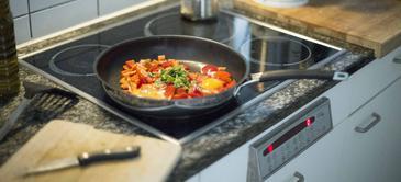 Curso de recetas para preparar en casa