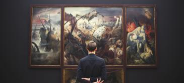 Curso de historiografía del arte