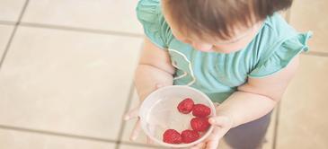 Curso de recetas de cocina para alimentación infantil
