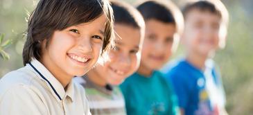 Curso de trascendencia del educador durante la primera infancia