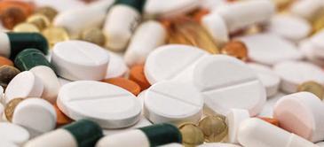 Curso de regencia de farmacia