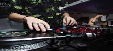 Curso de producción de champeta urbana, reggaeton y hip hop