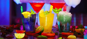 Strong alcoholic beverages recipes tutorial
