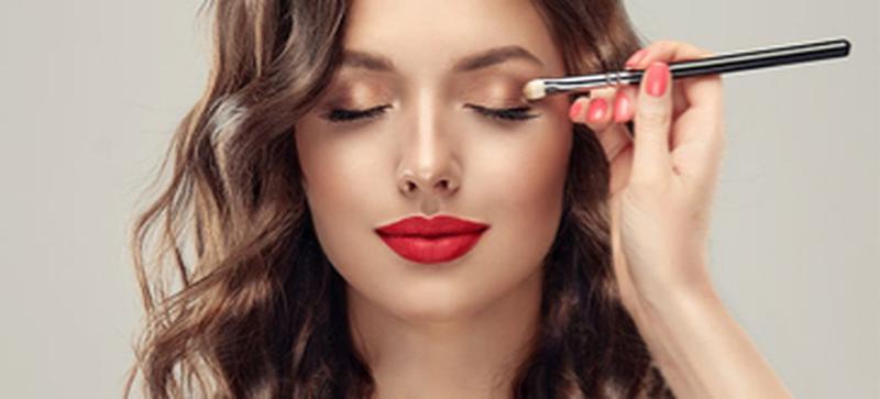 Curso De Maquillaje Gratis Y Certificado