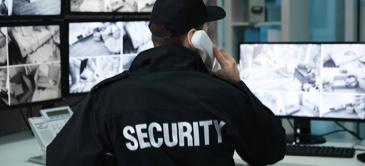 Curso de vigilancia