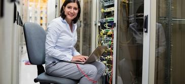 Curso de certificación para redes CISCO CCNA