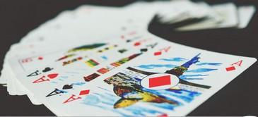 Curso de magia con cartas completo