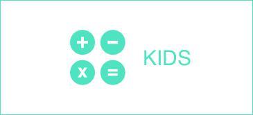 Curso de matemáticas básicas para niños