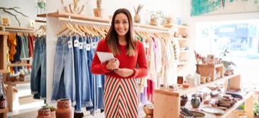 Curso de administración de negocios para emprendedores