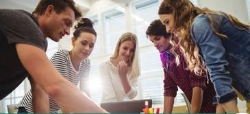 Curso de emprendimiento e innovación social